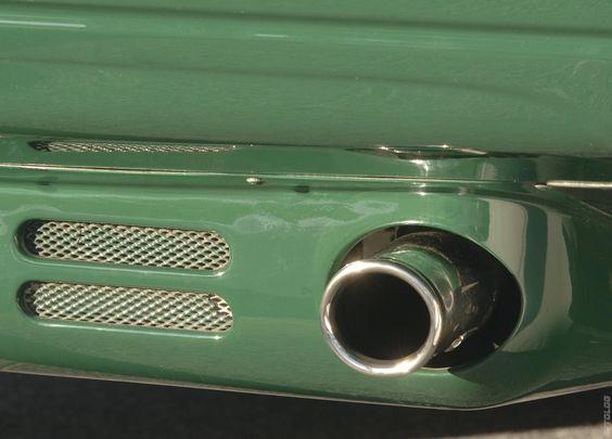 1990 Aston Martin Virage Volante