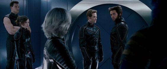 X-Men: The Last Stand (2006) - Movie Screencaps.com