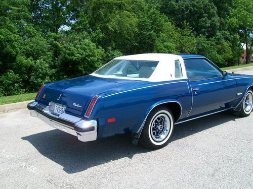 1976 Oldsmobile Cutlass Supreme Coupe 2 Door 5 7l Image 4 Oldsmobile Cutlass Oldsmobile Cutlass Supreme Oldsmobile