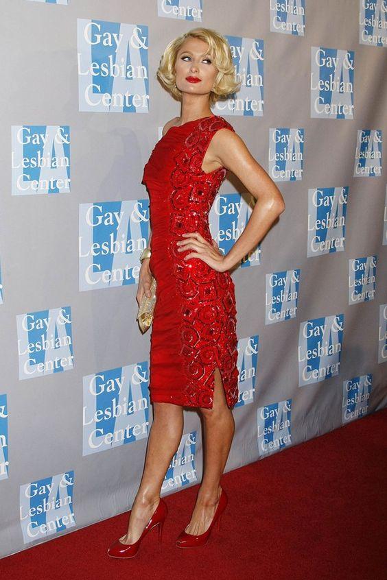 hitapr.com bright red dresses (13) -reddresses - Dresses &amp- Skirts ...