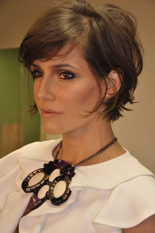 Frisuren Fur Feines Dunnes Welliges Haar – Moderne Männliche Und