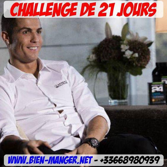 @Cristiano Ronaldo a été approché par Herbalife en 2013 pour représenter  le style de vie sain et actif de la marque. Avant de leur répondre il a demandé dans son entourage ce que les gens en pensaient et a découvert que plusieurs personnes de sa famille utilisaient les produits. Ils les a testés lui-même et a décidé de s'engager à fond. Il a d'ailleurs demandé à ce qu'un nouveau produit soit créé selon ses besoins spécifiques et après plusieurs mois de tests et d'ajustements #CR7Drive est…