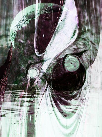 Neu in meiner Galerie bei OhMyPrints: Schwarze Vögel