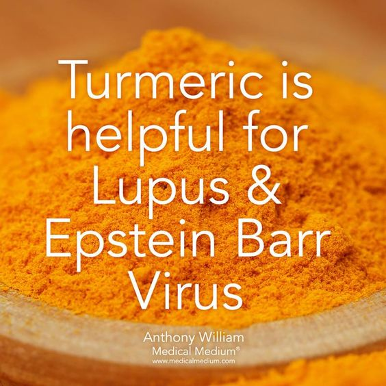 Medical medium turmeric