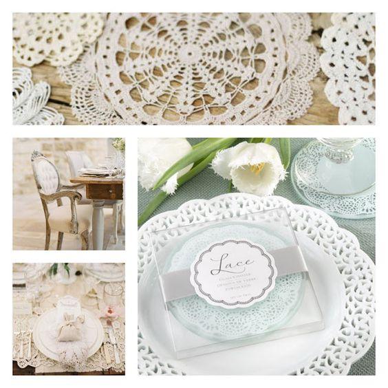 Vintage Wedding Favor Ideas Pinterest : ... vintage wedding favors vintage weddings wedding favors favors lace