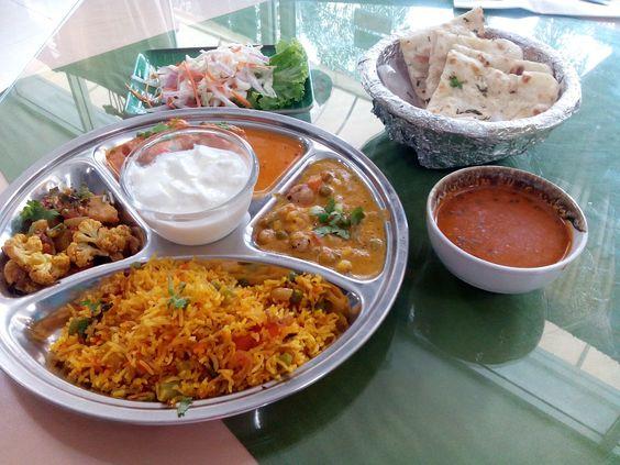 บุปเฟ่ต์ร้านอาหารอินเดีย SPICY BY NATURE ด้วยราคาเพียงแค่ 180+ เท่านั้น!!!! - Pantip