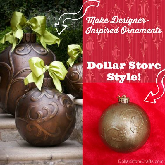 Crafts, Christmas Ornament And Ornaments On Pinterest