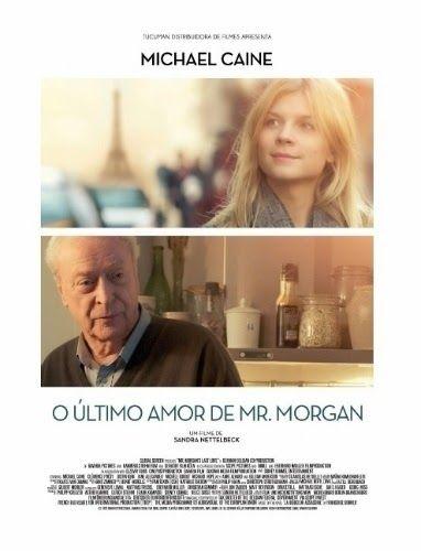 O último amor de Morgan