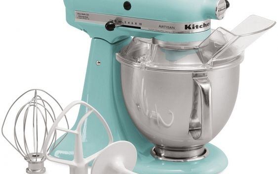 Top 7 Kitchen Aid Stand Mixer Attachments Make the best use of your Kitchen Aid stand mixer with these 7 attachments.