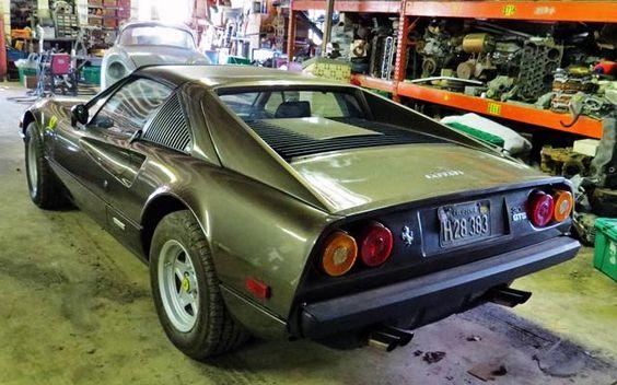 Koepke - Ferrari