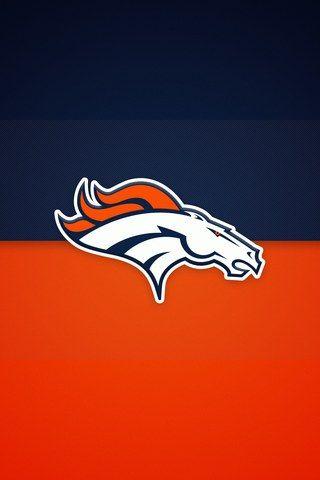 Denver broncos, Broncos and Denver on PinterestBroncos Iphone Wallpaper