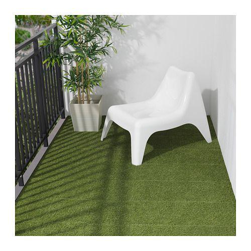 Runnen Decking Outdoor Artificial Grass Ikea Outdoor Flooring Artificial Plants Outdoor Building A Deck