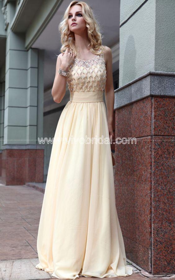 Vivo Bridal - Evening Dress NED-0007
