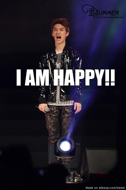 Meme Center | allkpop: