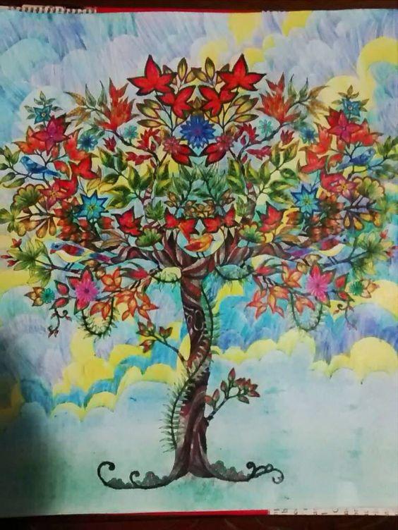 Árvore 2.