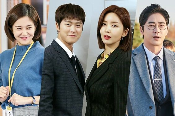 "Baek Jin Hee, Gong Myung, And More Share Thoughts After End Of ""Feel Good To Die"""