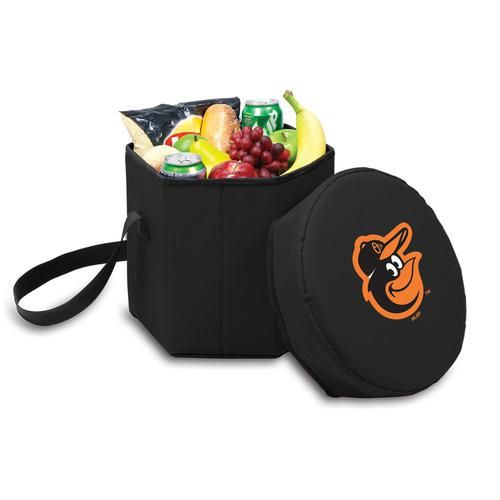 Baltimore Orioles Collapsible Cooler Durable 12 Quart Cooler
