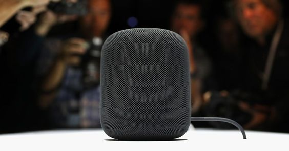 The Real Problem With Voice Assistants Like Siri Is Your Brain Gizmocrazed Future Technology News Speaker Voice Assistant Apple New
