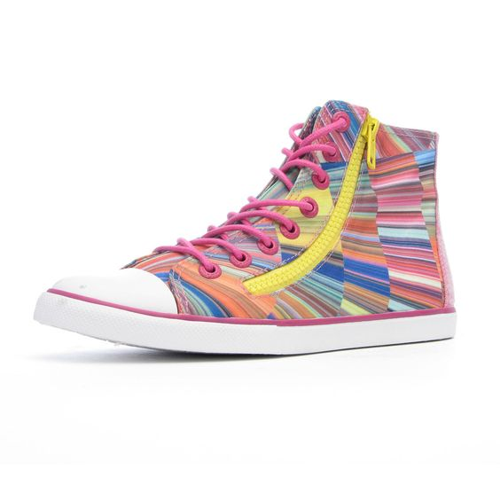 Fh 200 Highrise Rainbow  by Nine West Shoes $29.00