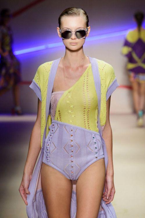 Laura Biagiotti - Milan Fashion Week - Spring 2015