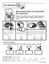 Fichier PDF en noir et blanc Plusieurs activités (www.ameliepepin.com/scolaire/list/3iannee/mathematique)