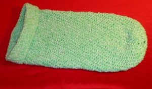 Free pattern, Crochet baby and Baby cocoon on Pinterest