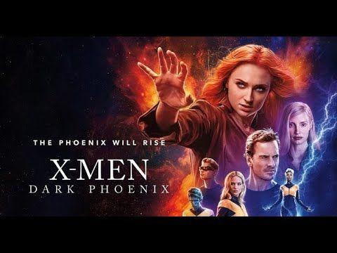 Estreno 2020 Pelicula Completa Español Accion Ciencia Ficcion Marvel X Men Dark Phoenix Movies