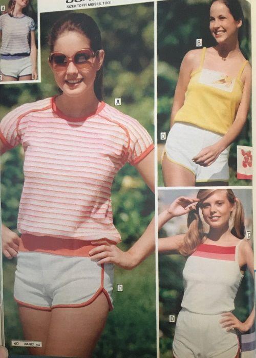 Pin On 1970s Fashion