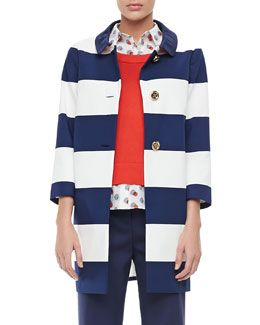 Love this Kate Spade coat