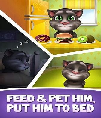 my tom games free