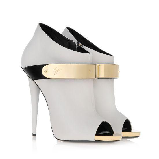 Bootie Women - Shoes Women on Giuseppe Zanotti Design Online Store:
