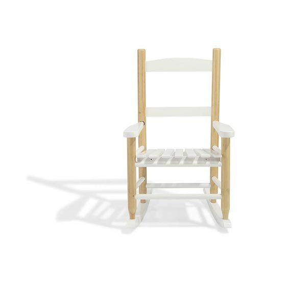 Chaise Chaise A Bascule Meuble Gifi Chaise Salle A Manger