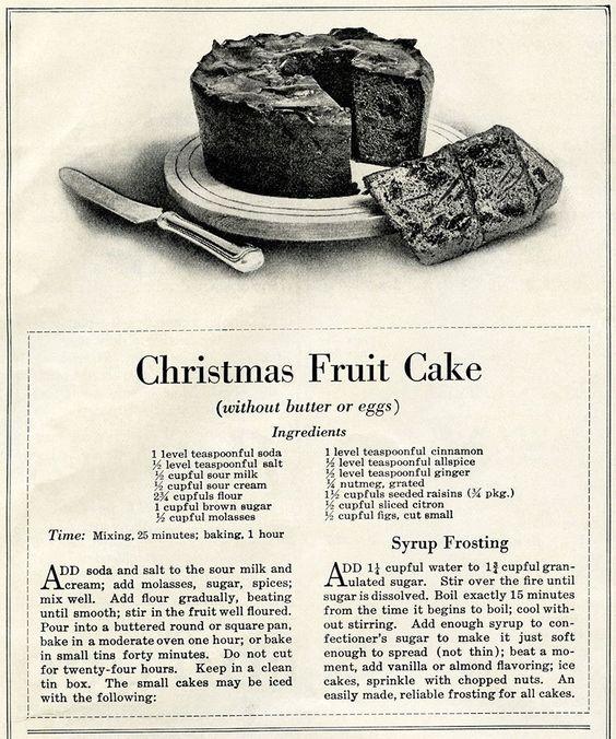 common sense cookery book christmas pudding