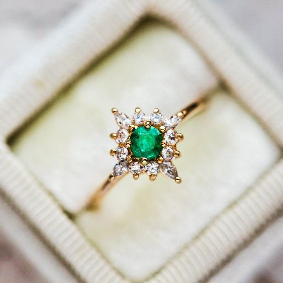 Engagement Ring Trends All Brides are Drooling Over in 2021, 5931e7533b4fcd7e5c3e2e6947499420