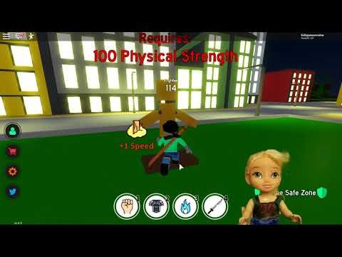 Top 10 Anime Fighting Games Roblox Pin On Gaming
