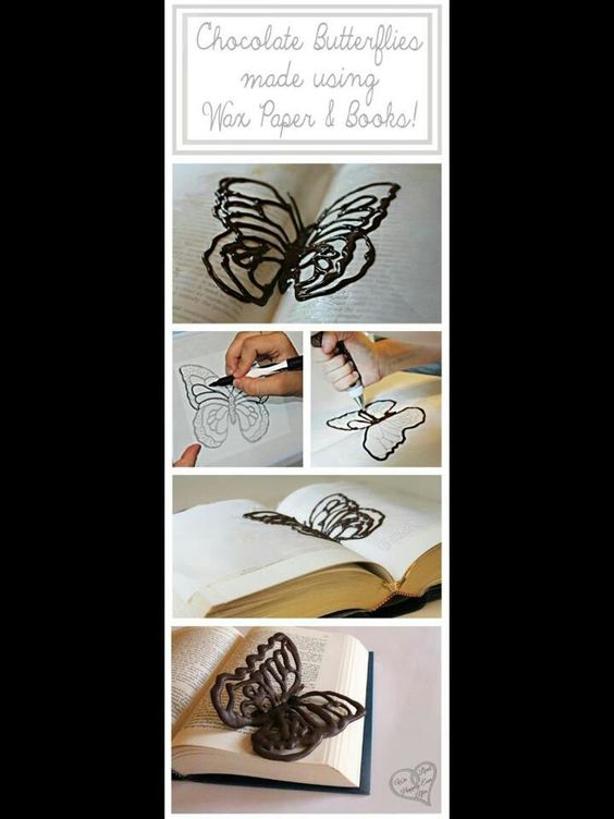 Love this! So easy and looks beautiful!