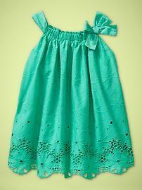 Summer dress for Nora?