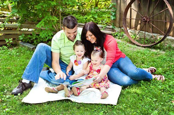 Kristine Lynn Photography | Families