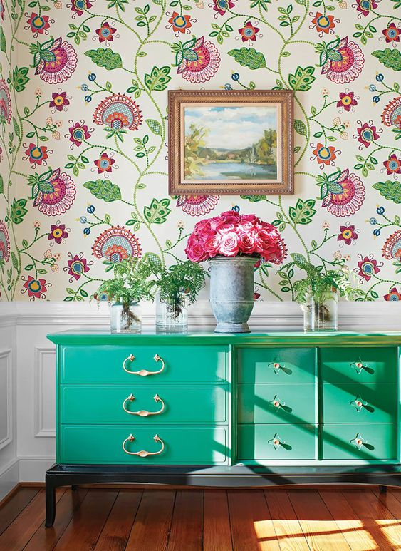 Thibaut's Bridgehampton Collection