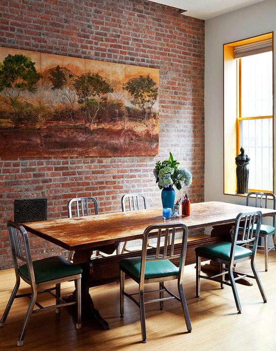 Townhouse in Harlem. Photo: Trevor Tondro for The New York Times