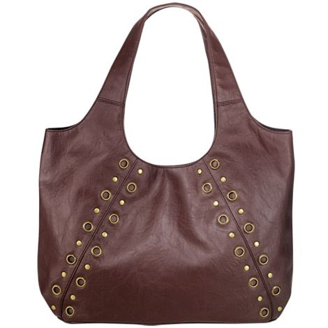 You will love this product from Avon:  Forever Selected by Paula Abdul Casual Chic Handbag