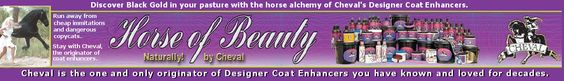 Black as Knight Horse Supplement  - to help darken Indy (will turn him black and shiny!)