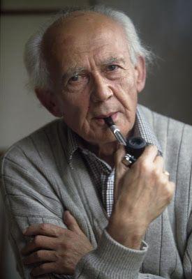 """Citando Zygmunt Bauman: É preciso (des) construir uma """"nova"""" forma de vida para equilibrar, em certa medida, nossa existência no planeta (tendo sempre em mente que quando nos esvaziamos do Sagrado transformamos o mundo em Zona do Desespero). [grifos pessoais]:"""