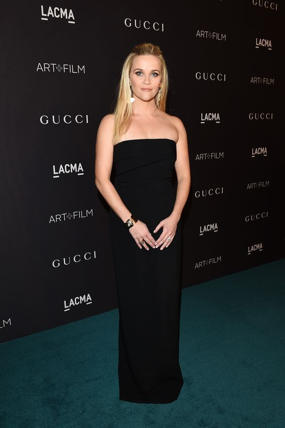 Reese Witherspoon bei der LACMA Art+Film Gala