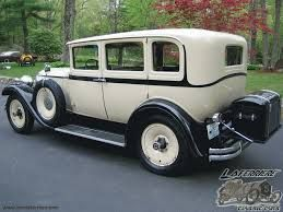 Image result for packard 1930
