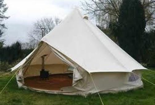 Canvas Tent Gl&ing Yurt Tepee Teepee Bell Canopy Luxury Adventure Sibley 400 | Tents and Tent living & Canvas Tent Glamping Yurt Tepee Teepee Bell Canopy Luxury ...