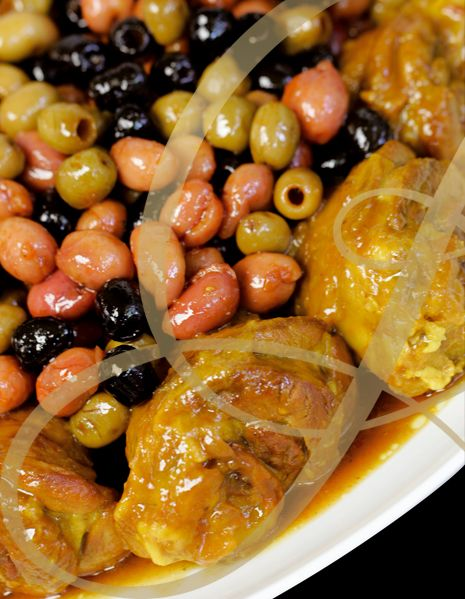 cuisine marocaine  Le blog de sarah