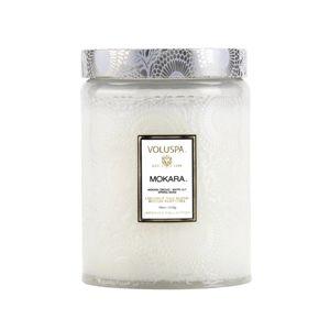 VOLUSPA | Large Jar Candle - Mokara