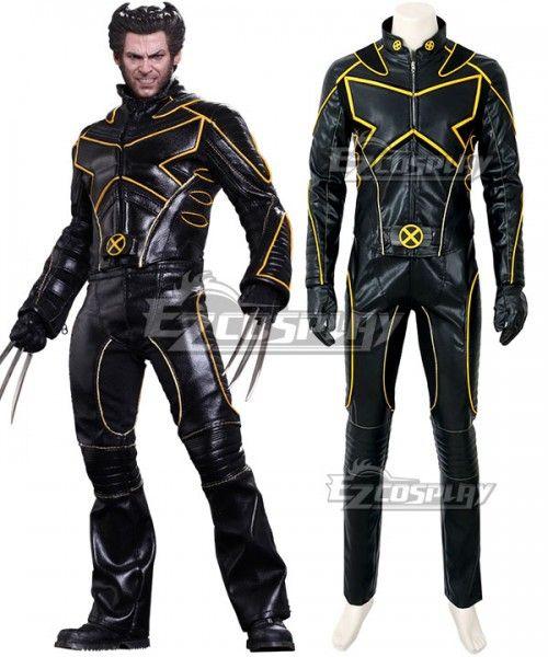 Black Panther t/'challa Costume Wakanda King Cosplay Combinaison Halloween Costume