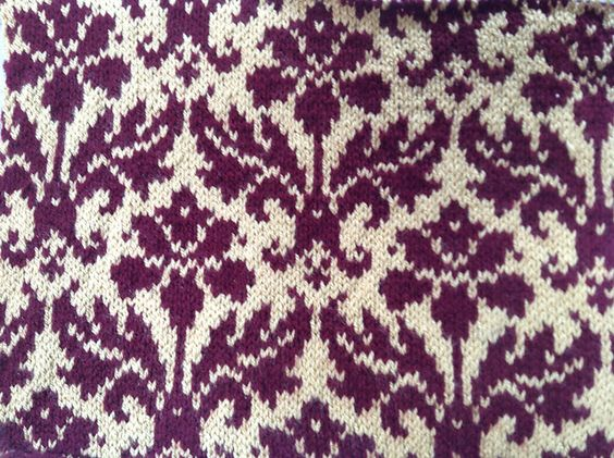 Ravelry: Project Gallery for Thistle pattern by The Needle Lady